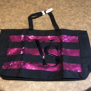 Victoria's Secret Bags - Victorias Secret Tote Bag  (#3290)